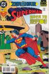 Superman #93 comic books - cover scans photos Superman #93 comic books - covers, picture gallery