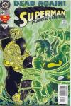 Superman #94 comic books - cover scans photos Superman #94 comic books - covers, picture gallery