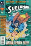 Superman #96 comic books - cover scans photos Superman #96 comic books - covers, picture gallery