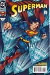 Superman #98 comic books - cover scans photos Superman #98 comic books - covers, picture gallery