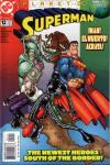 Superman #12 comic books - cover scans photos Superman #12 comic books - covers, picture gallery