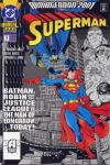 Superman #3 comic books - cover scans photos Superman #3 comic books - covers, picture gallery