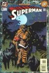 Superman #6 cheap bargain discounted comic books Superman #6 comic books