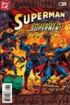 Superman #8 cheap bargain discounted comic books Superman #8 comic books