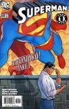 Superman #650 comic books - cover scans photos Superman #650 comic books - covers, picture gallery