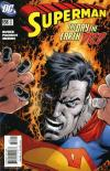Superman #658 Comic Books - Covers, Scans, Photos  in Superman Comic Books - Covers, Scans, Gallery