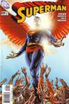 Superman #659 comic books - cover scans photos Superman #659 comic books - covers, picture gallery