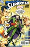 Superman #660 comic books - cover scans photos Superman #660 comic books - covers, picture gallery