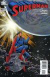 Superman #662 comic books - cover scans photos Superman #662 comic books - covers, picture gallery