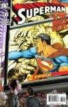 Superman #667 Comic Books - Covers, Scans, Photos  in Superman Comic Books - Covers, Scans, Gallery