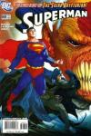 Superman #668 comic books - cover scans photos Superman #668 comic books - covers, picture gallery