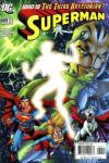 Superman #669 comic books for sale