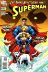 Superman #670 comic books - cover scans photos Superman #670 comic books - covers, picture gallery