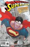 Superman #674 comic books - cover scans photos Superman #674 comic books - covers, picture gallery