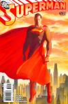 Superman #675 comic books - cover scans photos Superman #675 comic books - covers, picture gallery