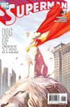 Superman #680 comic books - cover scans photos Superman #680 comic books - covers, picture gallery