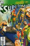 Superman #682 comic books - cover scans photos Superman #682 comic books - covers, picture gallery