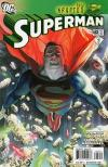 Superman #683 comic books - cover scans photos Superman #683 comic books - covers, picture gallery