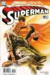 Superman #685 comic books - cover scans photos Superman #685 comic books - covers, picture gallery