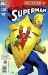 Superman #687 comic books - cover scans photos Superman #687 comic books - covers, picture gallery