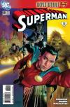 Superman #689 comic books - cover scans photos Superman #689 comic books - covers, picture gallery