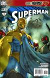 Superman #692 comic books - cover scans photos Superman #692 comic books - covers, picture gallery
