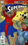Superman #696 comic books - cover scans photos Superman #696 comic books - covers, picture gallery