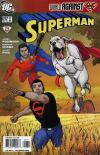 Superman #697 Comic Books - Covers, Scans, Photos  in Superman Comic Books - Covers, Scans, Gallery