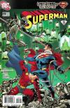 Superman #698 comic books - cover scans photos Superman #698 comic books - covers, picture gallery