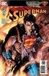Superman #699 comic books - cover scans photos Superman #699 comic books - covers, picture gallery