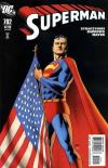 Superman #702 comic books - cover scans photos Superman #702 comic books - covers, picture gallery