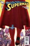 Superman #703 comic books - cover scans photos Superman #703 comic books - covers, picture gallery