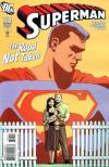 Superman #704 comic books - cover scans photos Superman #704 comic books - covers, picture gallery