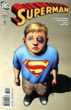 Superman #705 comic books - cover scans photos Superman #705 comic books - covers, picture gallery