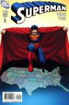 Superman #706 comic books - cover scans photos Superman #706 comic books - covers, picture gallery