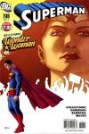 Superman #708 comic books - cover scans photos Superman #708 comic books - covers, picture gallery