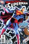 Superman #711 comic books - cover scans photos Superman #711 comic books - covers, picture gallery