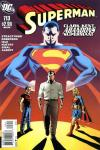 Superman #713 comic books - cover scans photos Superman #713 comic books - covers, picture gallery