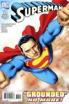Superman #714 comic books for sale