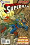 Superman #2 Comic Books - Covers, Scans, Photos  in Superman Comic Books - Covers, Scans, Gallery
