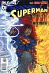 Superman #4 comic books for sale