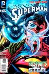 Superman #8 comic books for sale