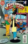 Superman Adventures #17 comic books - cover scans photos Superman Adventures #17 comic books - covers, picture gallery