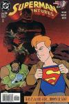 Superman Adventures #28 comic books - cover scans photos Superman Adventures #28 comic books - covers, picture gallery