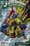 Superman Adventures #35 comic books - cover scans photos Superman Adventures #35 comic books - covers, picture gallery