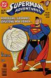 Superman Adventures #38 comic books for sale