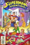 Superman Adventures #45 comic books for sale