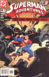 Superman Adventures #48 comic books for sale