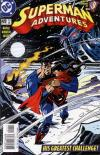 Superman Adventures #49 Comic Books - Covers, Scans, Photos  in Superman Adventures Comic Books - Covers, Scans, Gallery