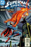 Superman Adventures #59 Comic Books - Covers, Scans, Photos  in Superman Adventures Comic Books - Covers, Scans, Gallery